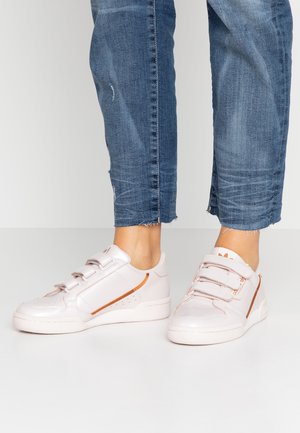 CONTINENTAL 80 STRAP - Trainers - orchid tint/copper metallic