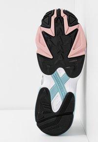 adidas Originals - FALCON 2000 - Baskets basses - grey two/core black/pink spice - 6
