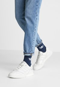 adidas Originals - TRAINER - Sneakers - offwhite/raw white/ecru tint - 0
