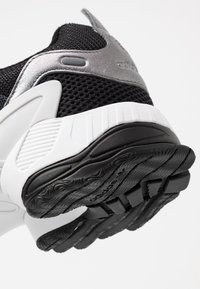adidas Originals - EQT GAZELLE - Trainers - core black/metal/ice mint - 2