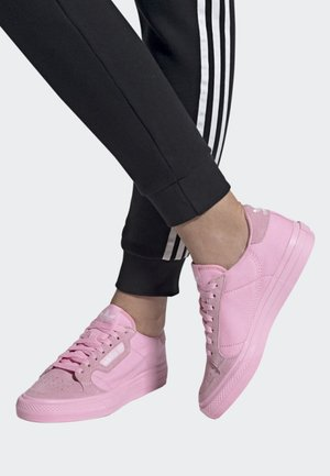 CONTINENTAL VULC SHOES - Sneakers - pink
