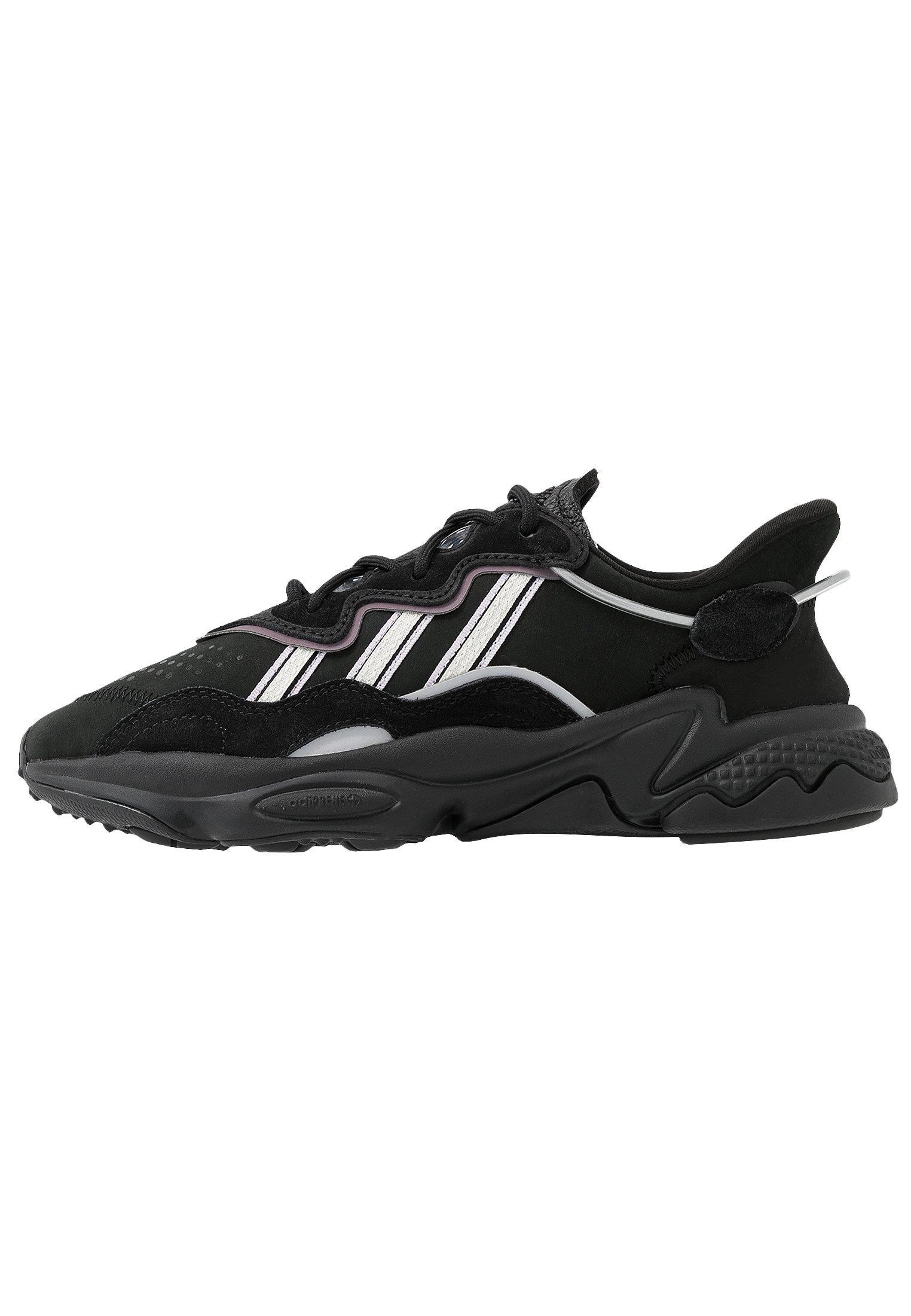 OZWEEGO Sneakers laag core blackoffwhitelegion purple