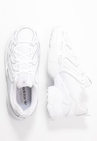 adidas Originals - EQT GAZELLE  - Joggesko - footwear white - 3