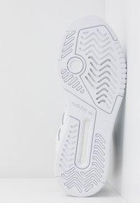 adidas Originals - DROP STEP  - Sneakers hoog - footwear white/copper metallic - 6