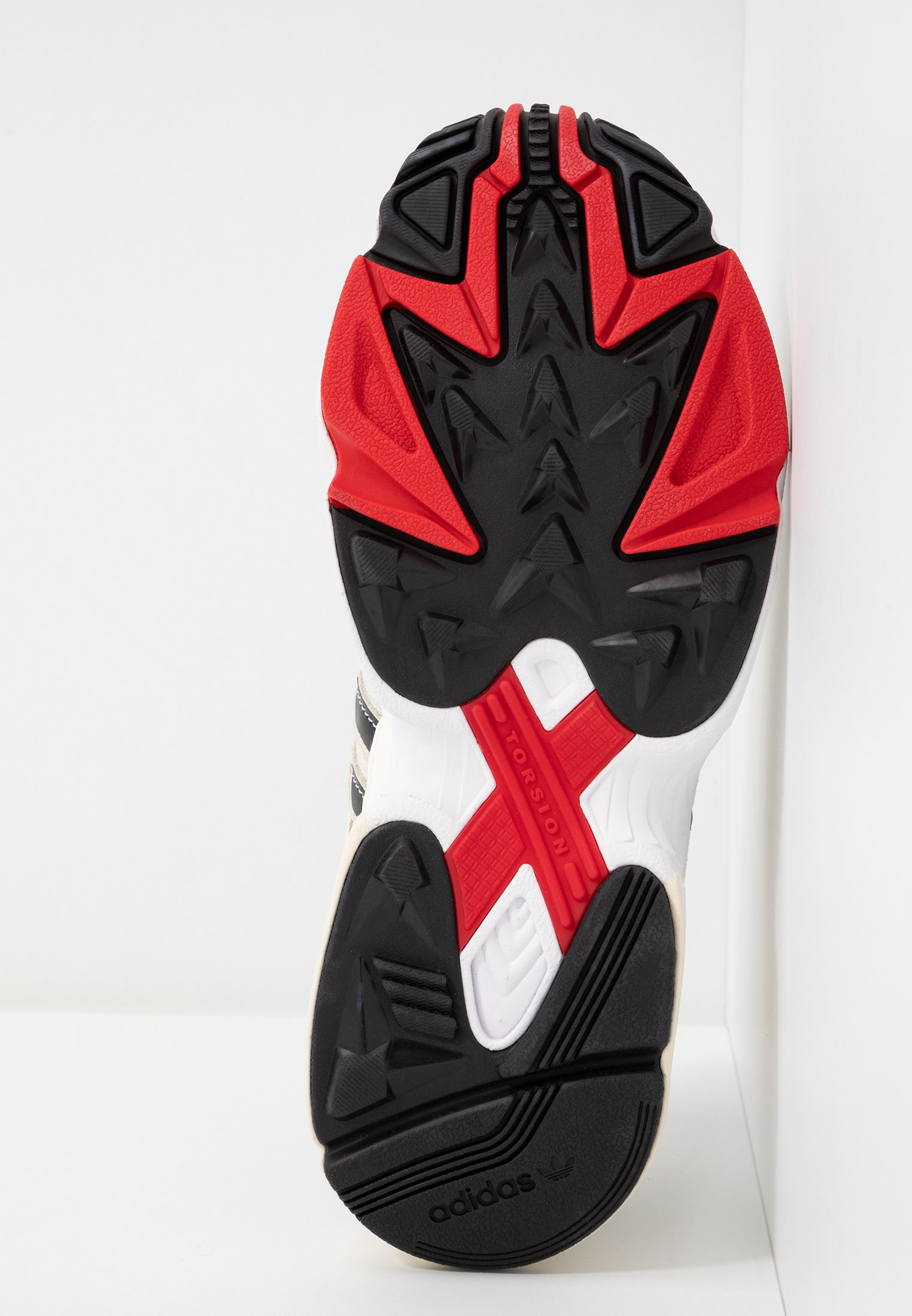 Adidas Originals 2000 W - Baskets Basses Chalk White/offwhite/scarlet oFmIOIv