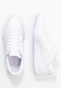 adidas Originals - MODERN COURT - Sneakers laag - footwear white - 3
