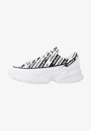 KIELLOR  - Sneaker low - footwear white/core black