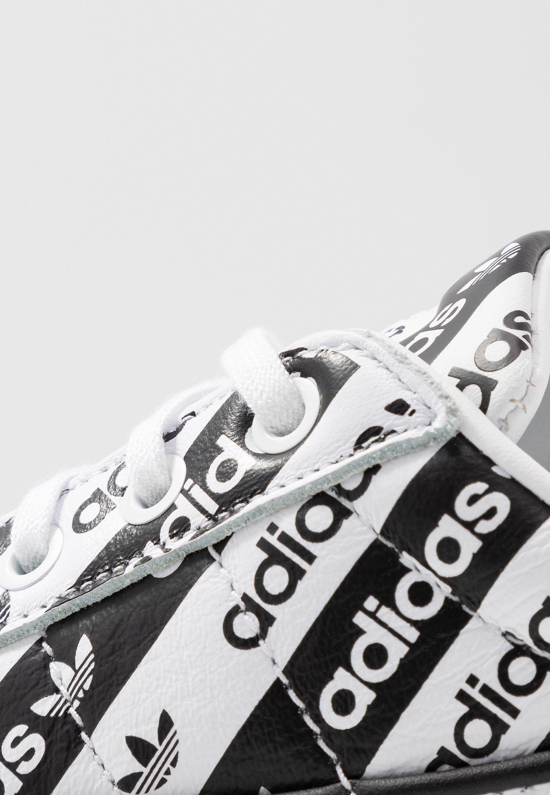adidas Originals KIELLOR  - Sneakers - footwear white/core black