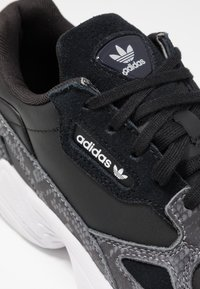 adidas Originals - Joggesko - clear black/footwear white