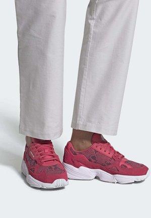 Sneakers laag - light pink