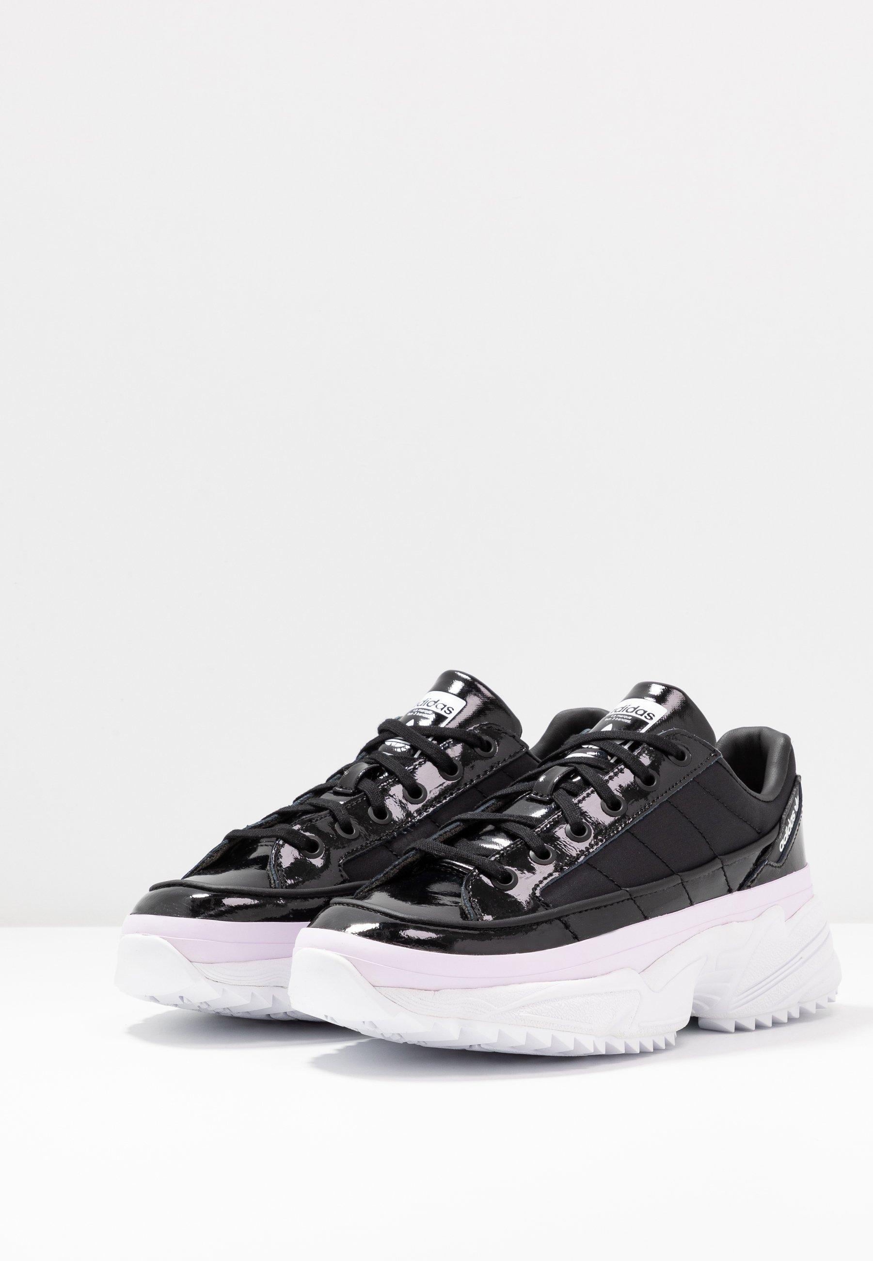 Adidas Originals Kiellor - Zapatillas Core Black/purple Tint