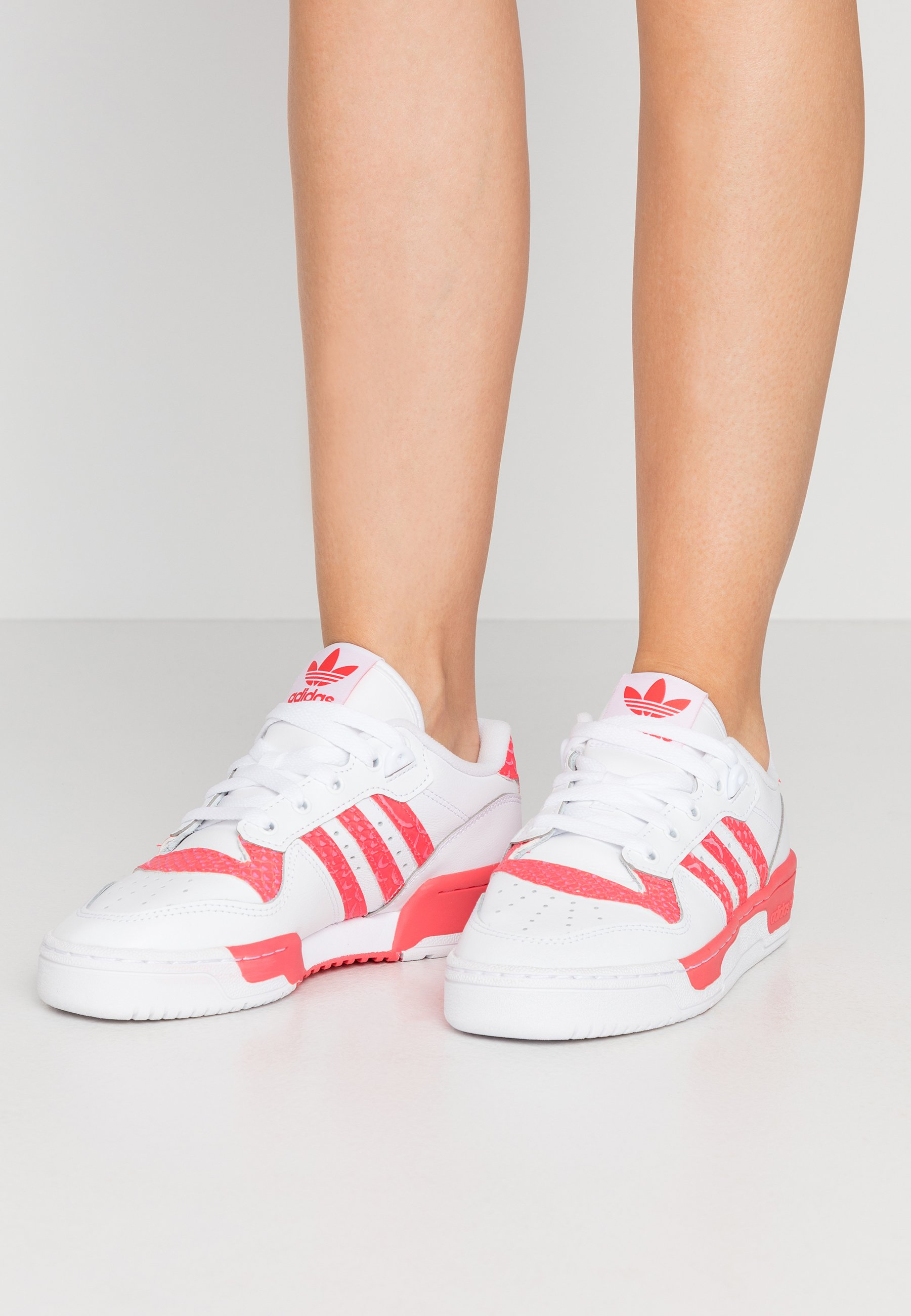adidas Originals RIVALRY Sneakers footwear whiteshock