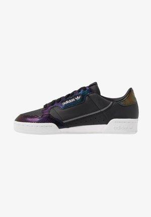 CONTINENTAL 80  - Tenisky - core black/footwear white/mystery blue