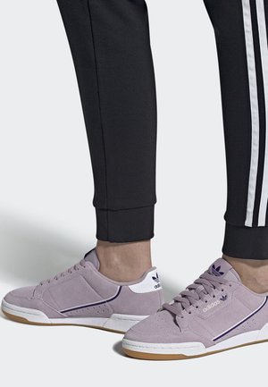 CONTINENTAL 80 SHOES - Sneakers laag - purple
