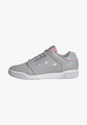 SLAMCOURT SHOES - Sneakers laag - grey