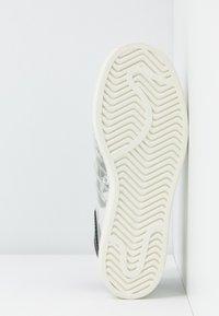 adidas Originals - SUPERSTAR BOLD - Tenisky - footwear white/offwhite/core black - 4