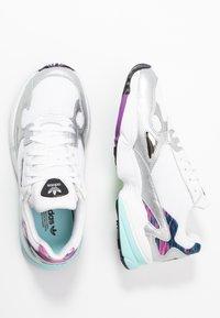 adidas Originals - Joggesko - glow pink/footwear white/core black - 3