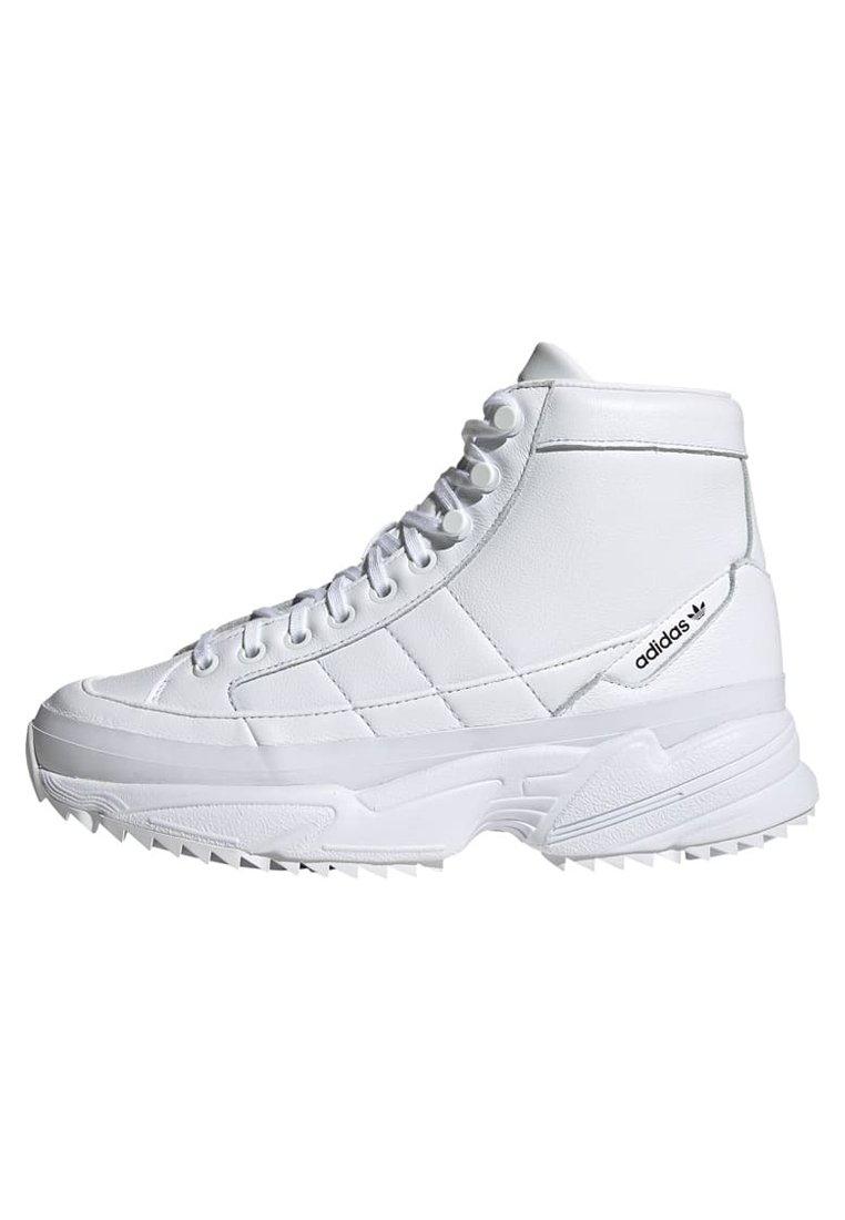 adidas Originals 2019-11-15 KIELLOR XTRA SHOES - Höga sneakers - white