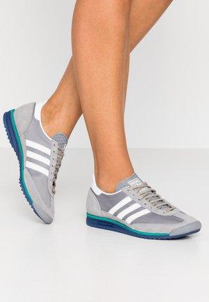 Sneakers - grey one/footwear white/grey two
