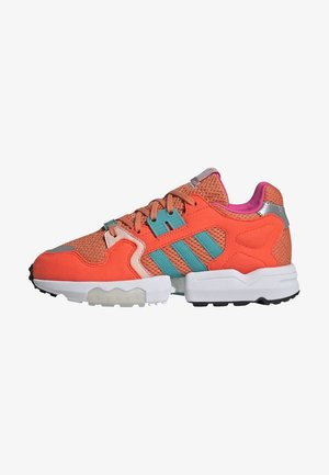 ZX TORSION SHOES - Sneakers - orange