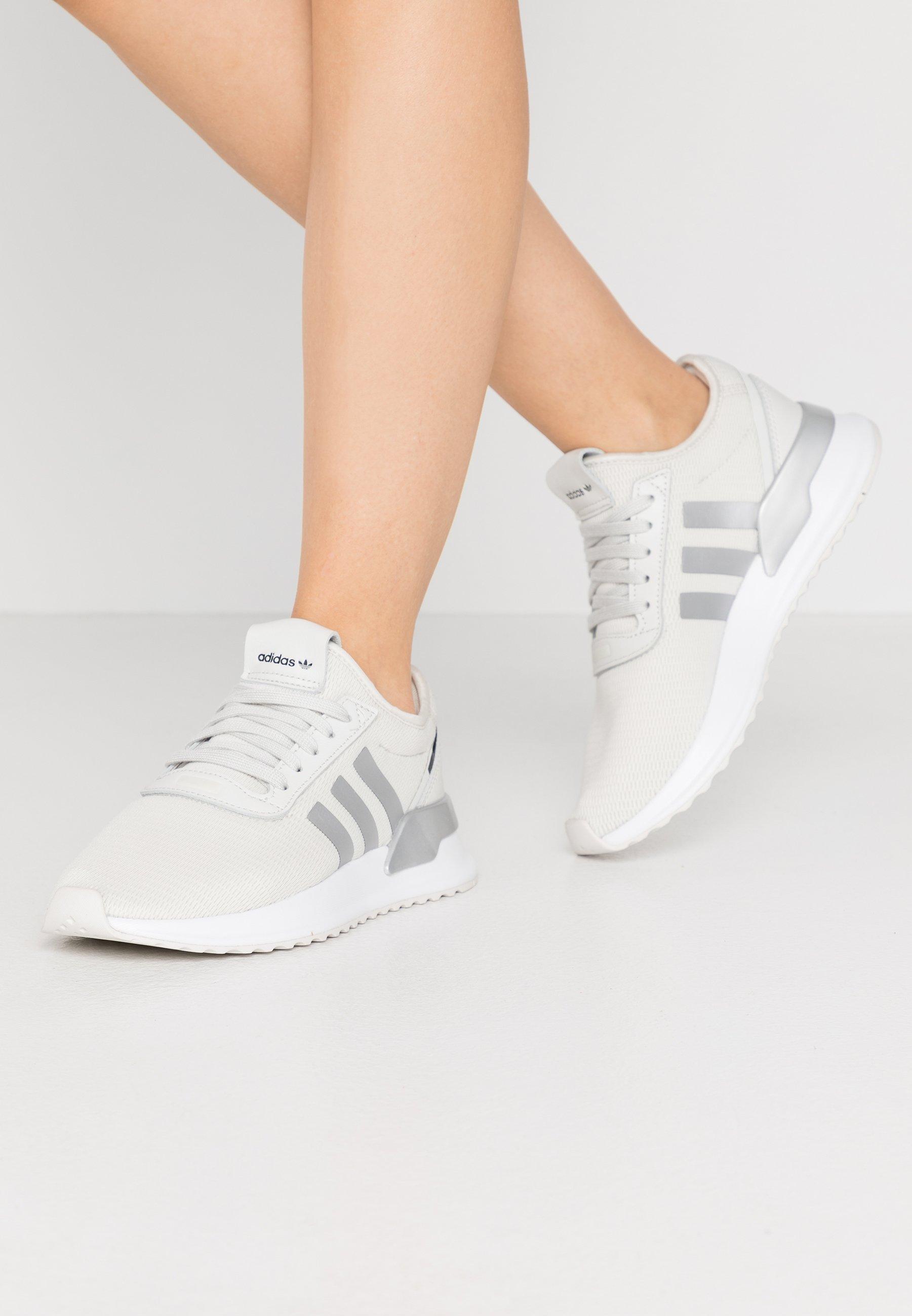 adidas Originals U_PATH X Sneaker low orbit greysilver