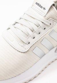 adidas Originals - U_PATH X - Trainers - orbit grey/silver metallic/footwear white - 2