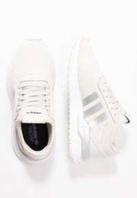 adidas Originals - U_PATH X - Trainers - orbit grey/silver metallic/footwear white - 3