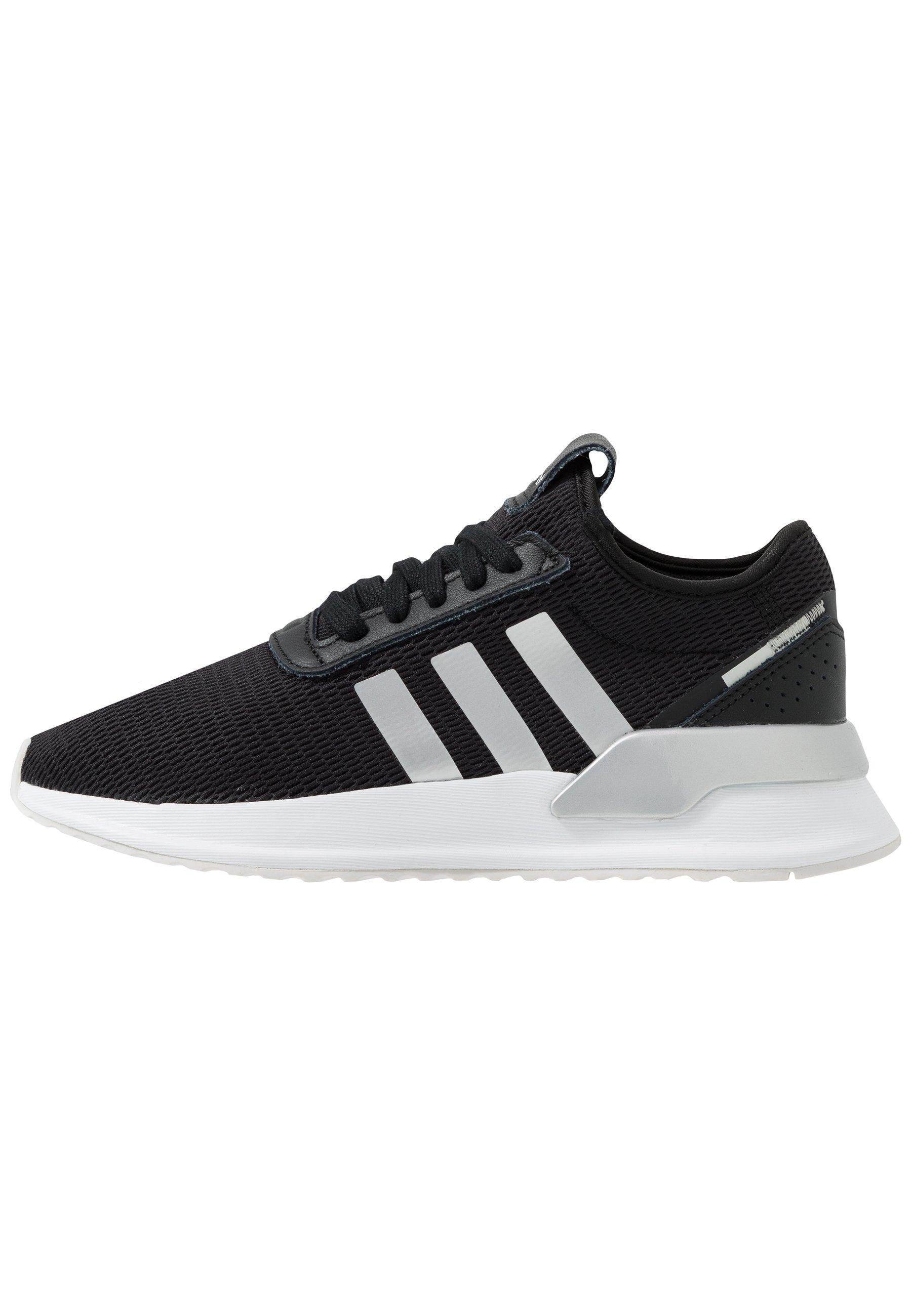 Adidas Originals U_path X - Sneakers Basse Core Black/silver Metallic/footwear White XPj8ThV