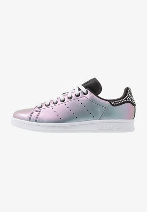 STAN SMITH - Baskets basses - core black/footwear white