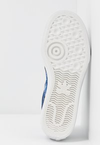 adidas Originals - CONTINENTAL - Sneakers laag - periwinkle/crystal white/royal blue - 6