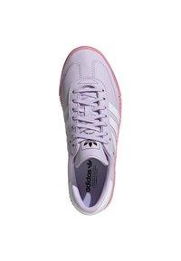 adidas Originals - SAMBAROSE - Joggesko - purple - 1