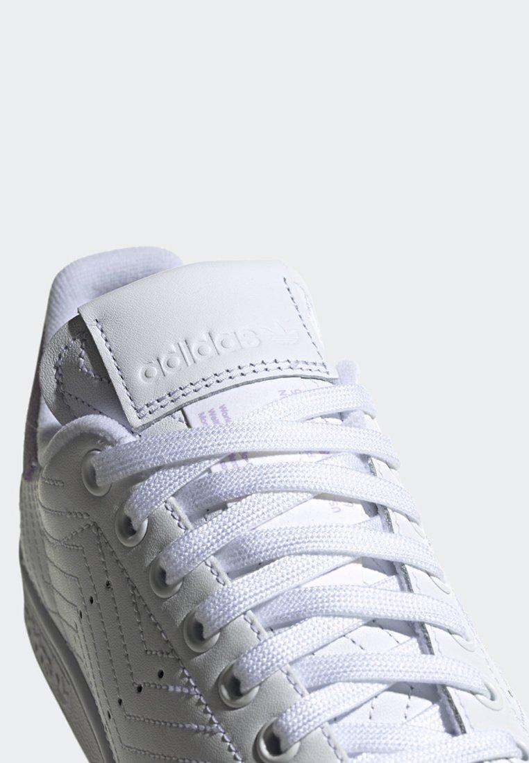 Adidas Originals Stan Smith Shoes - Sneakers Basse White Scarpe Scontate