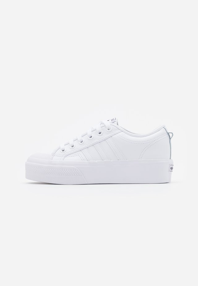 NIZZA SPORTS INSPIRED SHOES - Sneakers - footwear white/core black