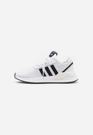 U_PATH SPORTS INSPIRED SHOES - Sneakers - footwear white/core black