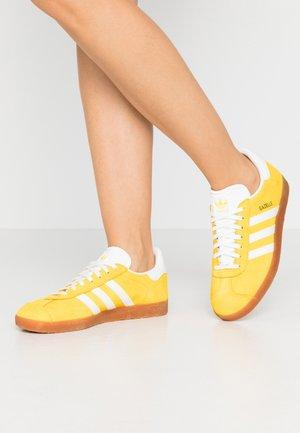 GAZELLE  - Sneakersy niskie - footwear white