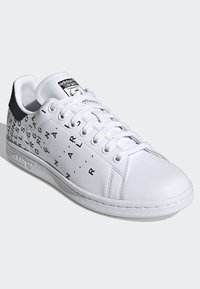 adidas Originals - STAN SMITH SHOES - Sneaker low - white - 3