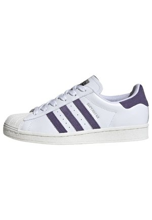 SUPERSTAR SHOES - Sneakers basse - white