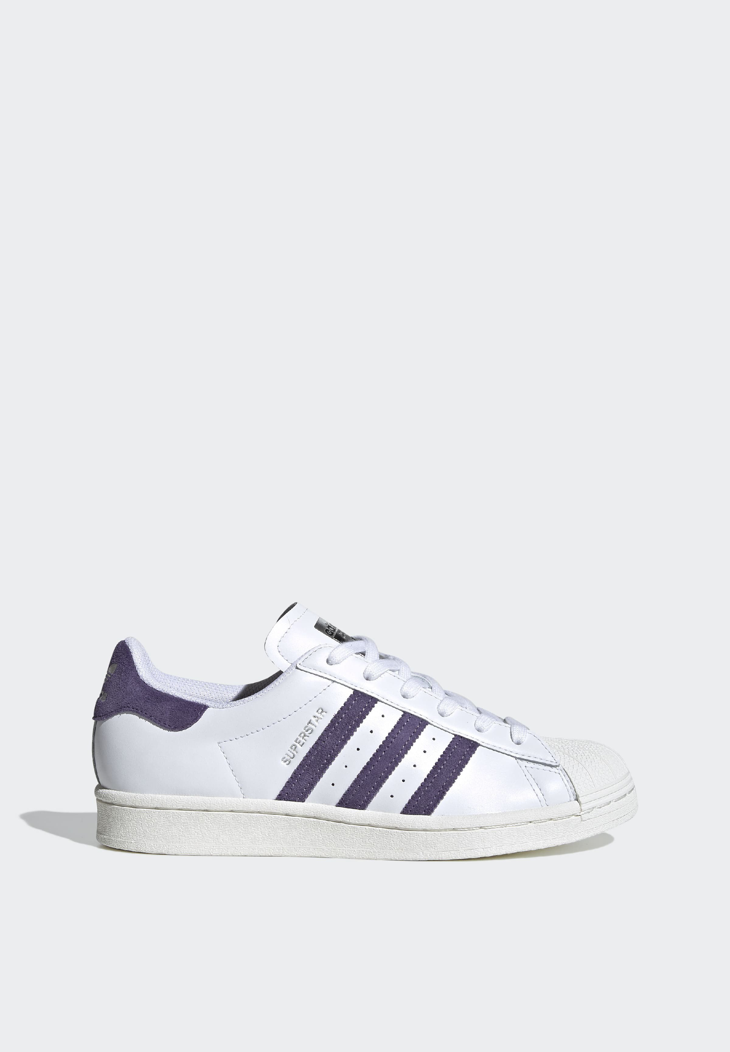 Adidas Originals Superstar Shoes - Sneakers Basse White asNrzYA