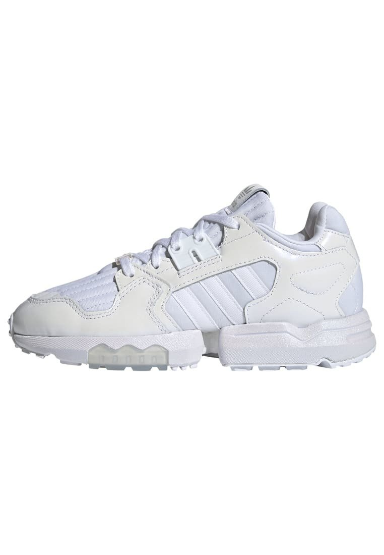adidas Originals - ZX TORSION SHOES - Sneakers - white