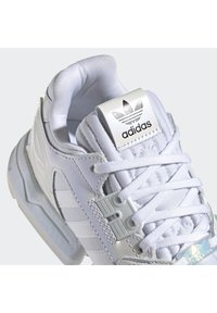 adidas Originals - ZX TORSION SHOES - Sneakers - white - 2