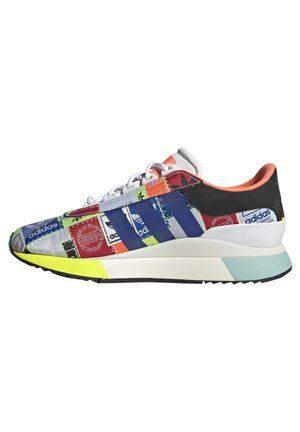 SL ANDRIDGE SHOES - Sneaker low - white