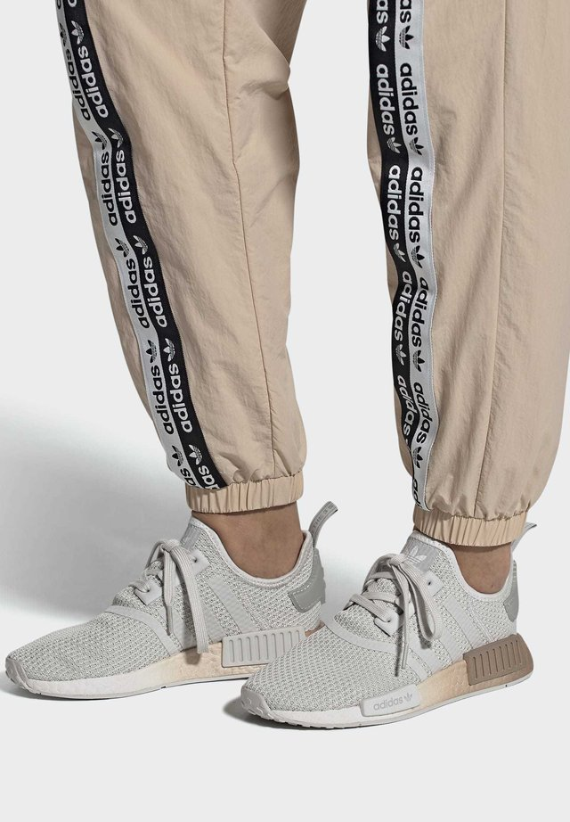NMD_R1 SHOES - Sneakers - grey