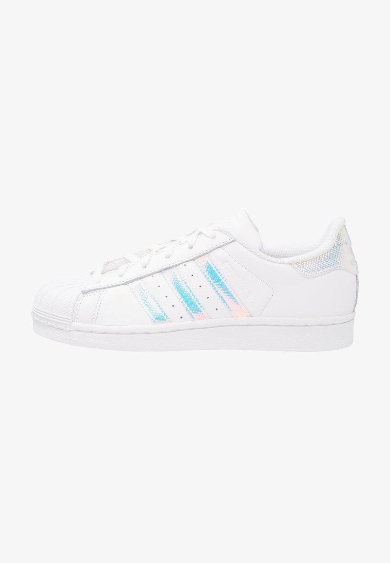 adidas Originals - SUPERSTAR - Baskets basses - footwear white