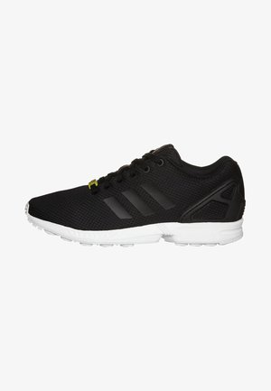 ZX FLUX - Zapatillas - black