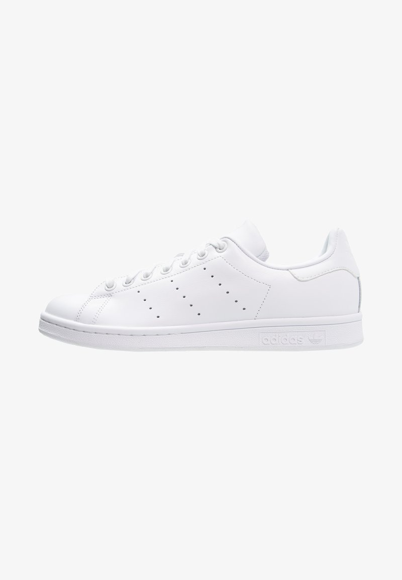 adidas Originals - STAN SMITH - Trainers - white