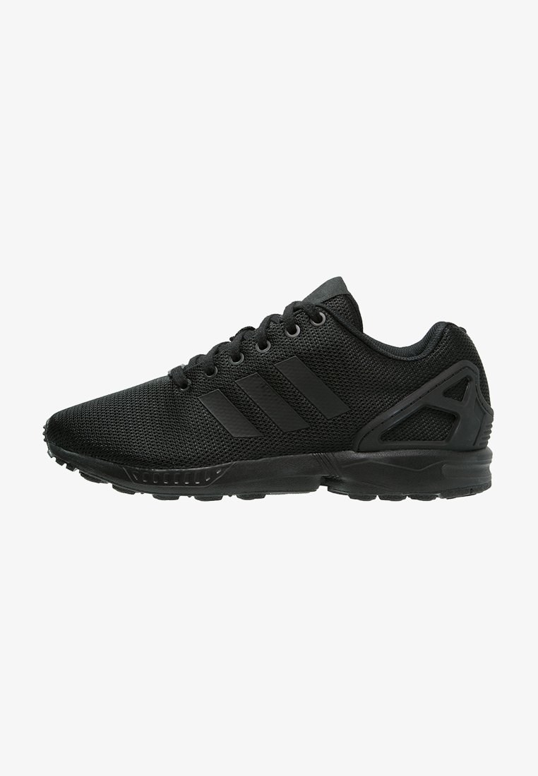 adidas Originals - ZX FLUX - Sneakers - schwarz