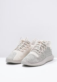 adidas Originals - TUBULAR SHADOW  - Trainers - clear brown/light brown/core black - 2