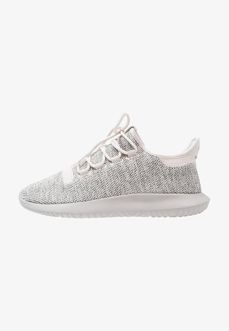 adidas Originals - TUBULAR SHADOW  - Trainers - clear brown/light brown/core black