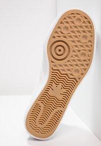 adidas Originals - MATCHCOURT - Sneaker low - footwear white - 4