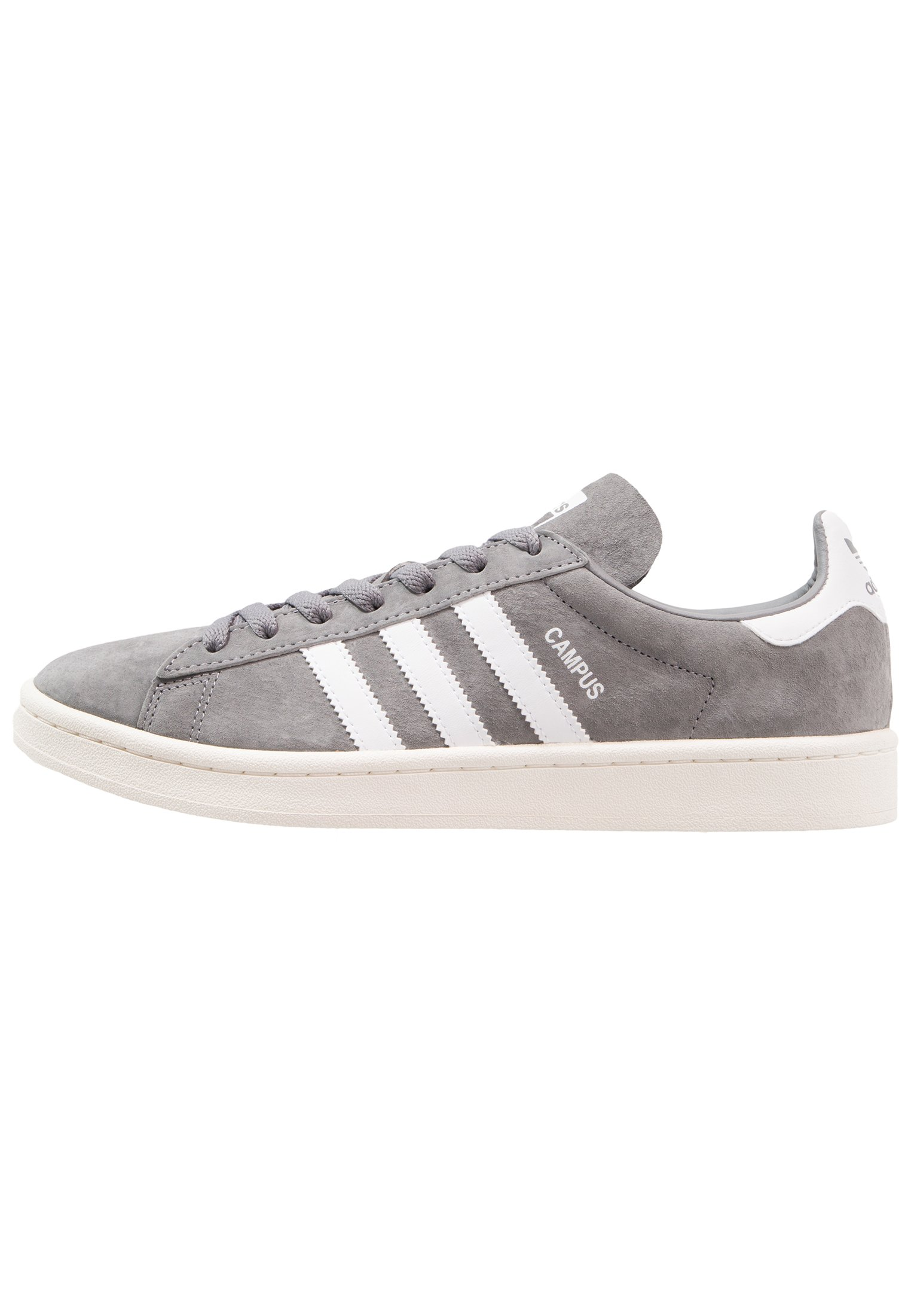 adidas Originals CAMPUS - Zapatillas - grey three/footwear ...